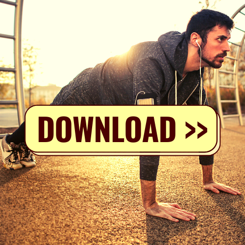 30 Day Burpee Challenge Free PDF Download