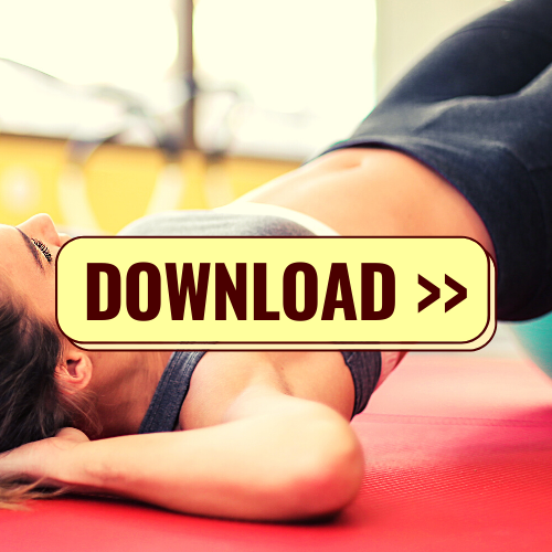 30 Day Core Workout Challenge Free PDF Download