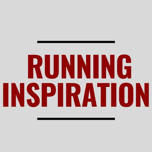 Fitness Motivation Running Inspiration