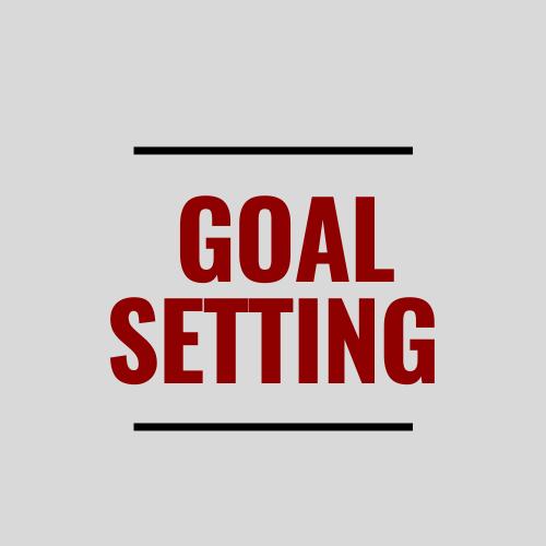 Fitness Motivation Goal Setting