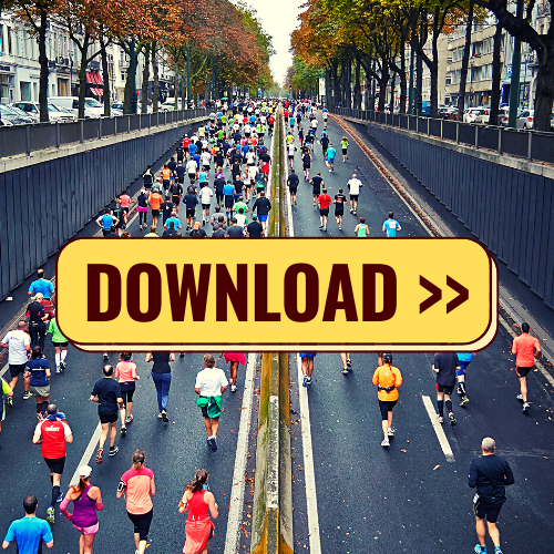 Half Marathon Training Plan Free Download PDF