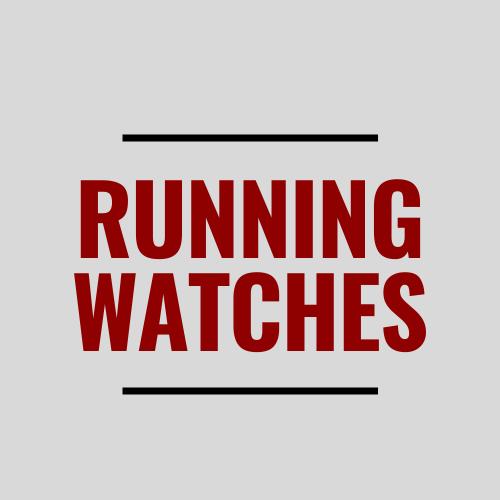 Running Watches