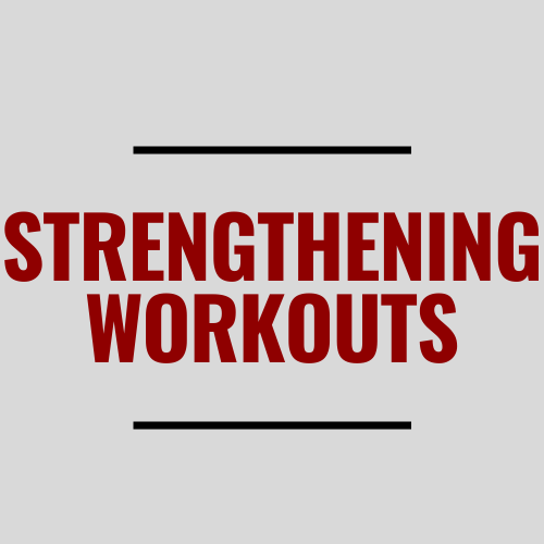 Running Injury Strengthening Workouts