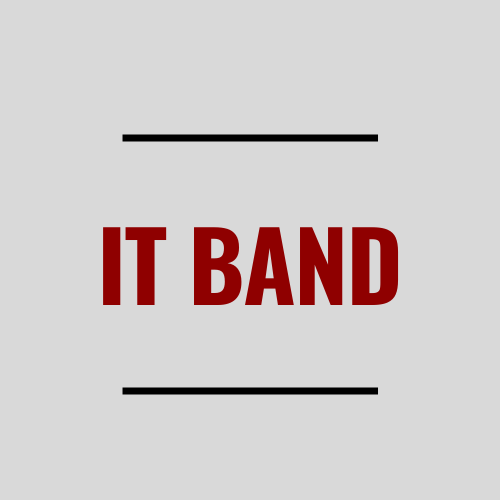 IT Band Running Injuries