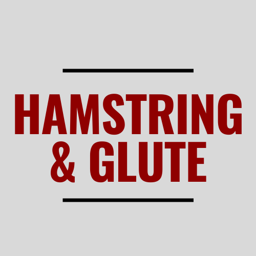 Hamstring and Glute Running Injuries