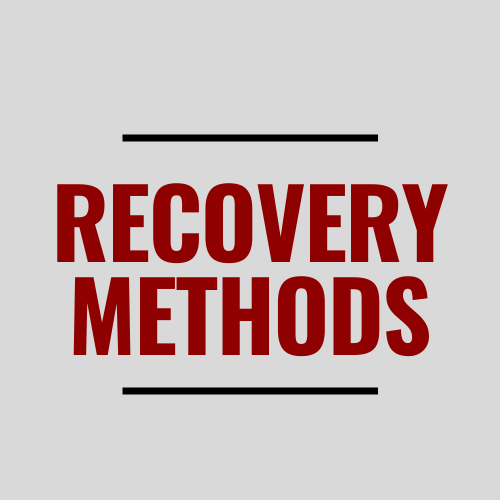 Running Injury Recovery