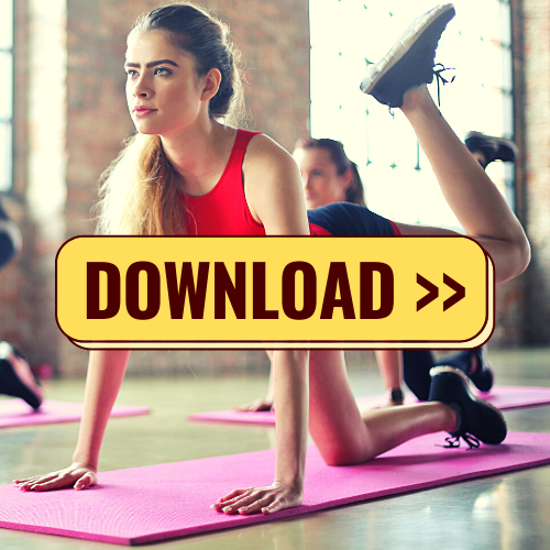 30 Day Strength Training Challenge Free PDF Download