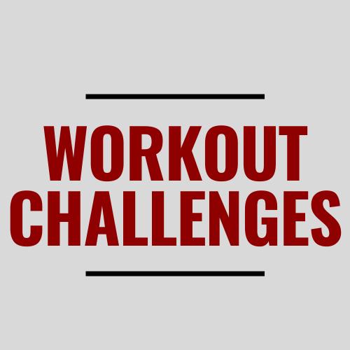 Workout Challenge Ideas