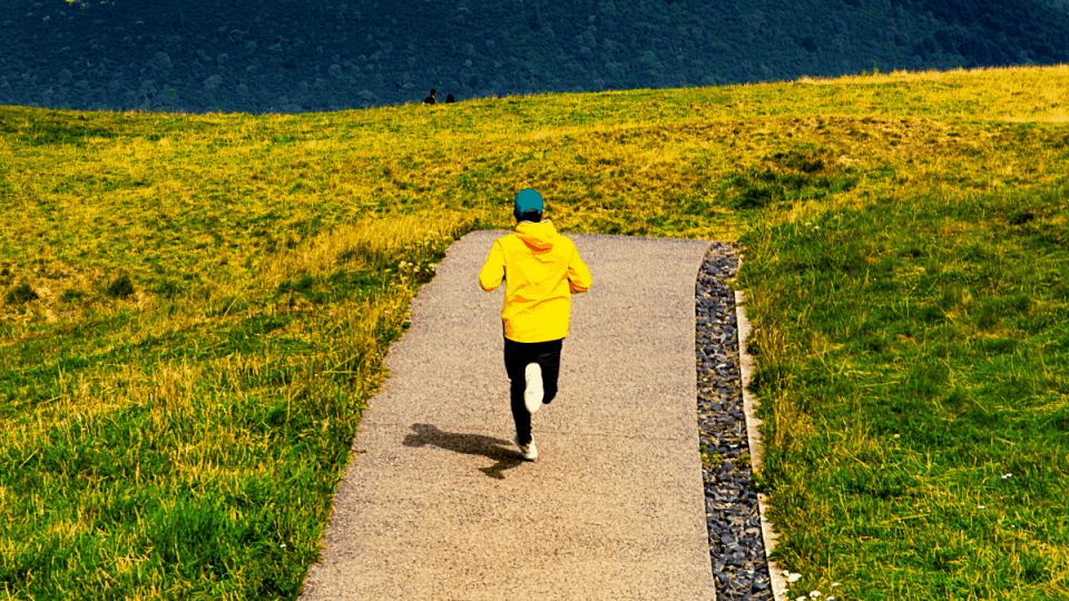 How to Try Running Twice a Day | Benefits of Running Doubles