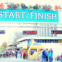 Check out the 20 best marathons in the US! These races are organized, inspiring and unique. You'll want to add all 20 of these top USA marathons to your bucket list! #bucketlistmarathon #bestmarathons #usamarathons