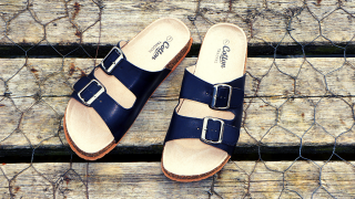 Here are the best sandals for plantar fasciitis. From walking sandals to dressy sandals, you'll keep foot pain at bay in any situation.