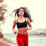 Running 2 miles a day will transform your body and mind. Here are 7 tips to get started running every day for weight loss and health. #runningeveryday #runningstreak