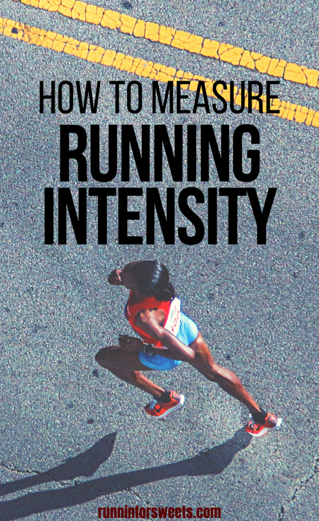 Understanding running intensity can help increase speed and endurance. Here's how to measure running intensity and how it's used in training.