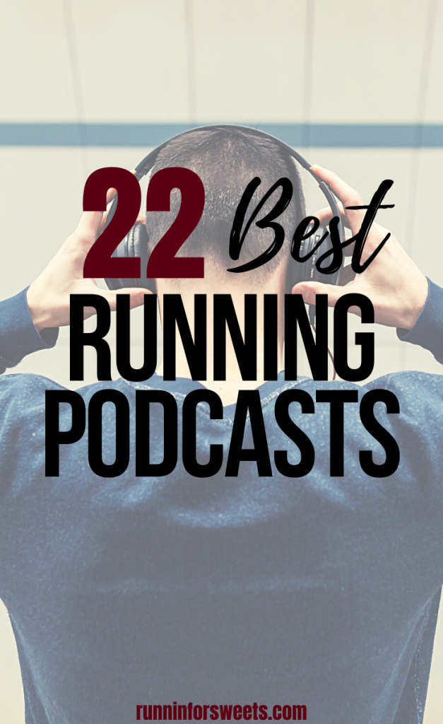 Check out the best running podcasts! Whether you're hoping to stay inspired or gain insight, these are great to listen to while running.