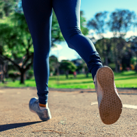 Fix running overstriding with these simple form adjustments and strategies. Plus how to know if you're overstriding, and why it happens.